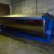 Asfalto Flatbed CMT flatbed
