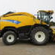New Holland FR9060 кормоуборочный комбайн / кормоуборочный комбайн