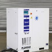 Fluidair RS18T Air Compressor