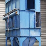 Carter Environmental CF Dry Dust Collector