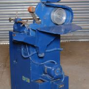 RJH Engineering Ltd Modell 1060 Linisher