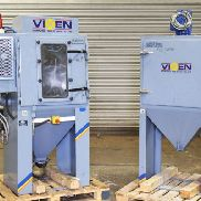 Vixen Traitement de surface Automatique VM30T Machine de soufflage