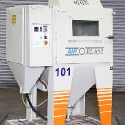 Odlings MCR 101T Sand Blast Machine
