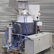 PERS LDG 80 SU High Energy Centrifugal Disc Finishing System
