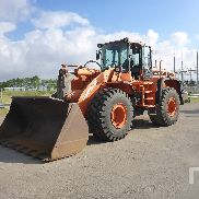 2006 DOOSAN DL400 Wheel Loader