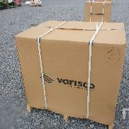 2009 VARISCO Quantity Of 7 Pump
