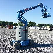 2006 GENIE Z30/20N Electric Articulated Boom Lift