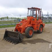1989 FAI 555 Wheel Loader