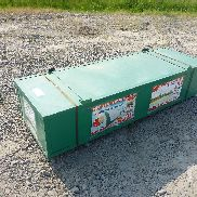 UNUSED SUIHE 203012R Dome Storage Shelter Mobile Structure - Other
