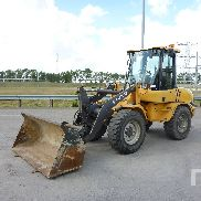 2004 VOLVO L30B-Z/X Wheel Loader