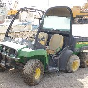 JOHN DEERE GATOR 6x4 Utility Vehicle