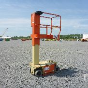 2007 JLG 1230ES Electric Vertical Manlift Boom Lift
