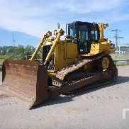 2010 CATERPILLAR D6T XL Crawler Tractor