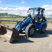 2006 CATERPILLAR 906 Wheel Loader