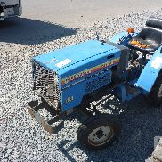 MITSUBISHI MT1601 2WD Agricultural Tractor Parts/Stationary Trucks - Other