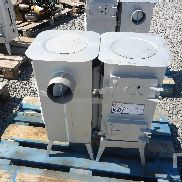 UNUSED 2017 EKO Quantity Of 2 Furnace