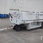 1996 ADE-HML 99090TL Ground Power Unit Ground Support Equipment - Other