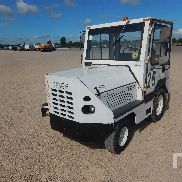 TIGER TIG50 Cargo Tractor Airport 4x2 Utility Truck