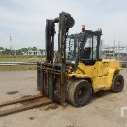 HYSTER H700XL 7 Ton Forklift