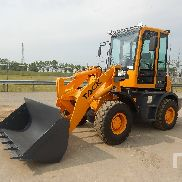 UNUSED 2017 TACK 916 Wheel Loader