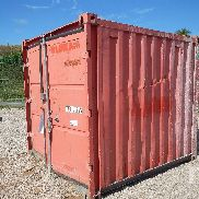 8 Ft Container
