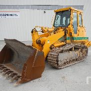 2006 CATERPILLAR 963C Crawler Loader