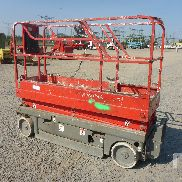 2006 HAULOTTE COMPACT 8 Electric Scissorlift Parts/Stationary Construction-Other