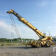 GROVE RT870B 70 Ton 4x4x4 Rough Terrain Crane