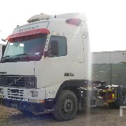 1995 VOLVO FH12-420 4x2 Sattelzugmaschine (S / A)