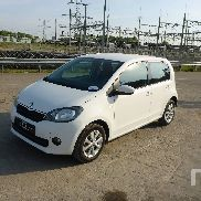 2015 SKODA CITIGO 1.0MPI Car