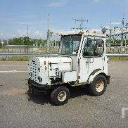 1999 TUG MA50-13 4x2 Airport Utility Truck Utility Truck