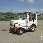2000 TIGER TIG-50LP 4x2 Airport Utility Truck Utility Truck
