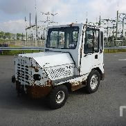 2001 TIGER TIG-50LP 4x2 Airport Utility Truck Utility Truck