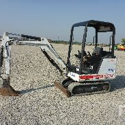 1999 BOBCAT 320 Mini Excavator (1 - 4.9 Tons)