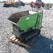 2008 IHIMER CARRY 107 Betonbuggy