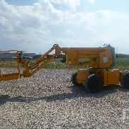 2003 HAULOTTE HA12PX Articulated Boom Lift