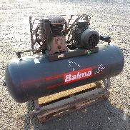 1998 ABAC BALMA 500 Electric Shop Air Compressor