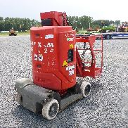 2005 HAULOTTE STAR 10 Electric Vertical Manlift Parts/Stationary Construction-Other