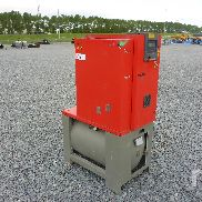 2007 KAESER SM9 Electric Air Compressor