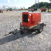2007 LINCOLN VANTAGE 400 Portable Welder