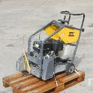 2013 ATLAS COPCO ORKA Concrete Saw