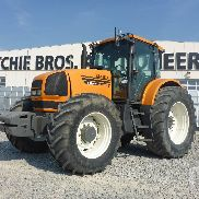 2000 RENAULT ARES 735 RZ MFWD Tractor