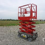 2002 GENIE GS1930 Electric Scissorlift