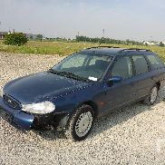 1999 FORD MONDEO Station Wagon