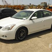 2010 NISSAN ALTIMA Automobile