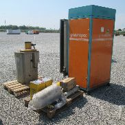 1992 PNEUMOPACUP UP9 Electric air compressor Air Compressor