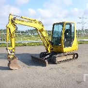 2009 TAKEUCHI TB235 Mini Excavator (1 - 4.9 Tons)