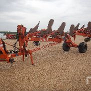 1997 KUHN MANAGER SPF10 6 Bottom Moldboard Plow