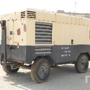 2004 INGERSOLL-RAND 9270 Portable Air Compressor