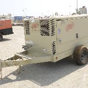 2007 INGERSOLL-RAND XP375WIR Portable Air Compressor